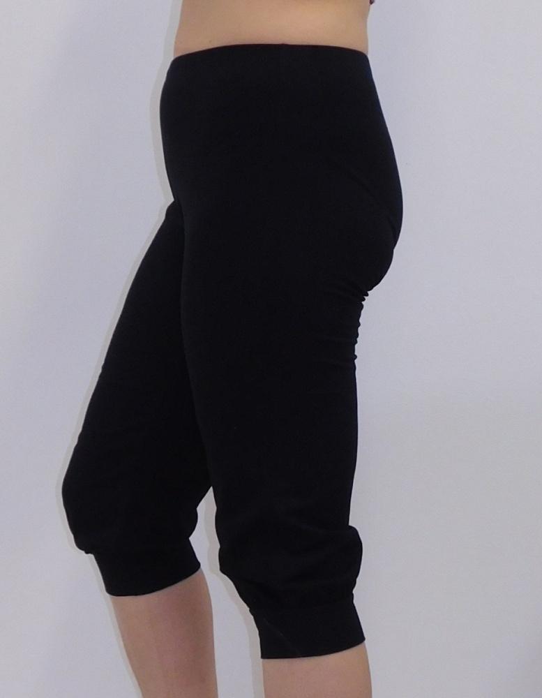 Dámské kalhoty Johana - černá
