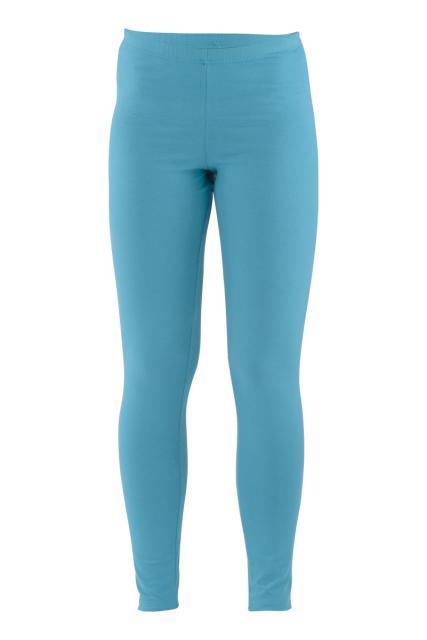 Dámské kalhoty Gita D - tyrkys