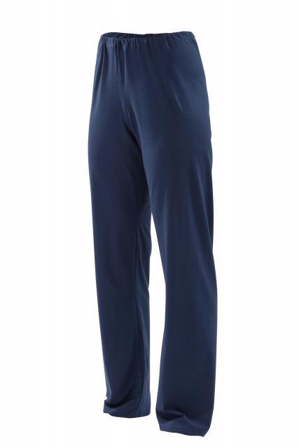 Dámské kalhoty Jitka - tmavě modrá