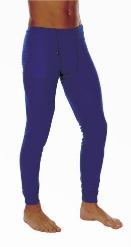 Pánské spodky Coolbest - středně modrá