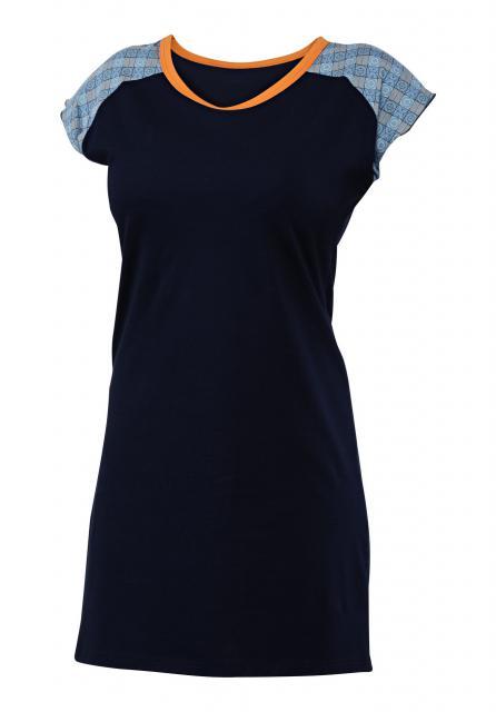 Dámské šaty Jolana - piškvorky