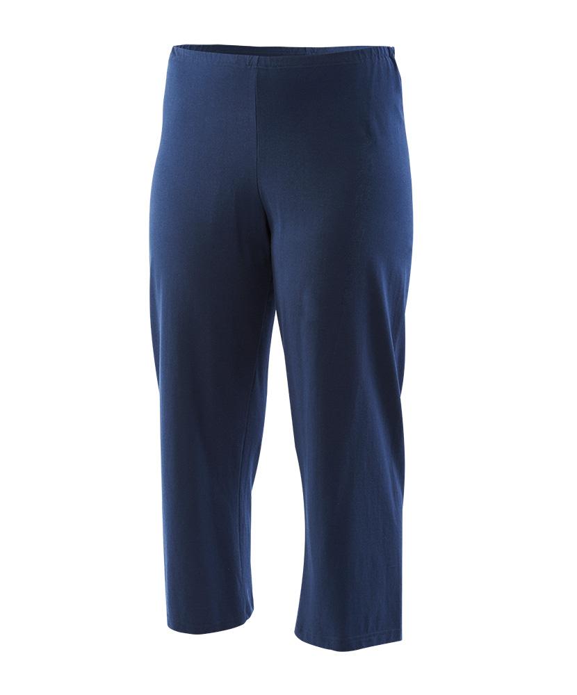 Dámské kalhoty Lena - tmavě modrá