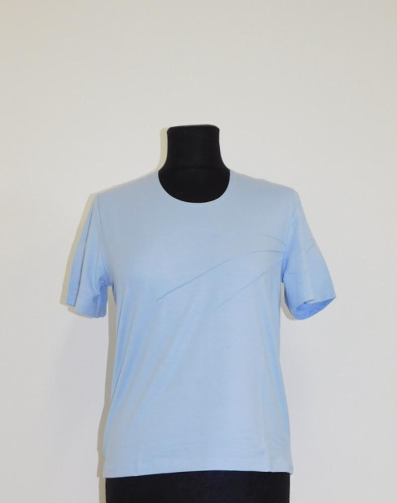 Dámské tričko Laris - modrá