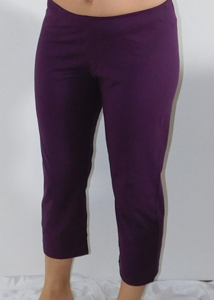Dámské kalhoty Nora - fialová