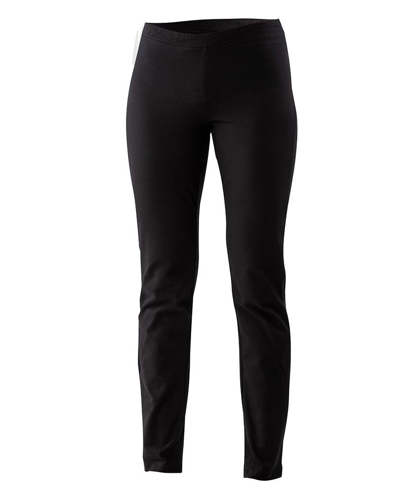 Dámské kalhoty Karina D - černá