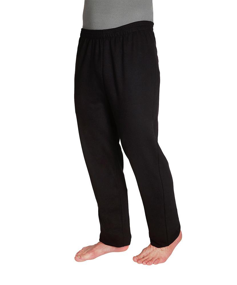 Pánské kalhoty Dušan - černá