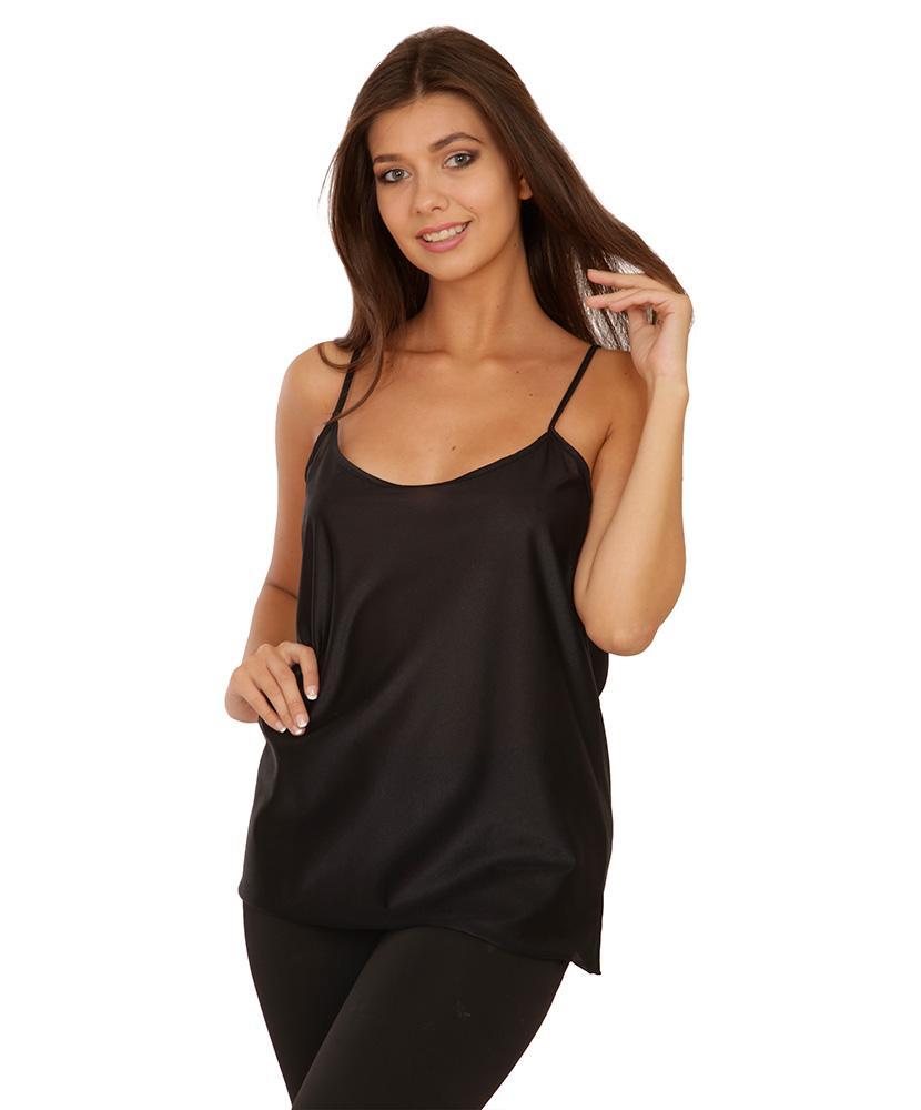 Dámská košilka Belinka K - černá