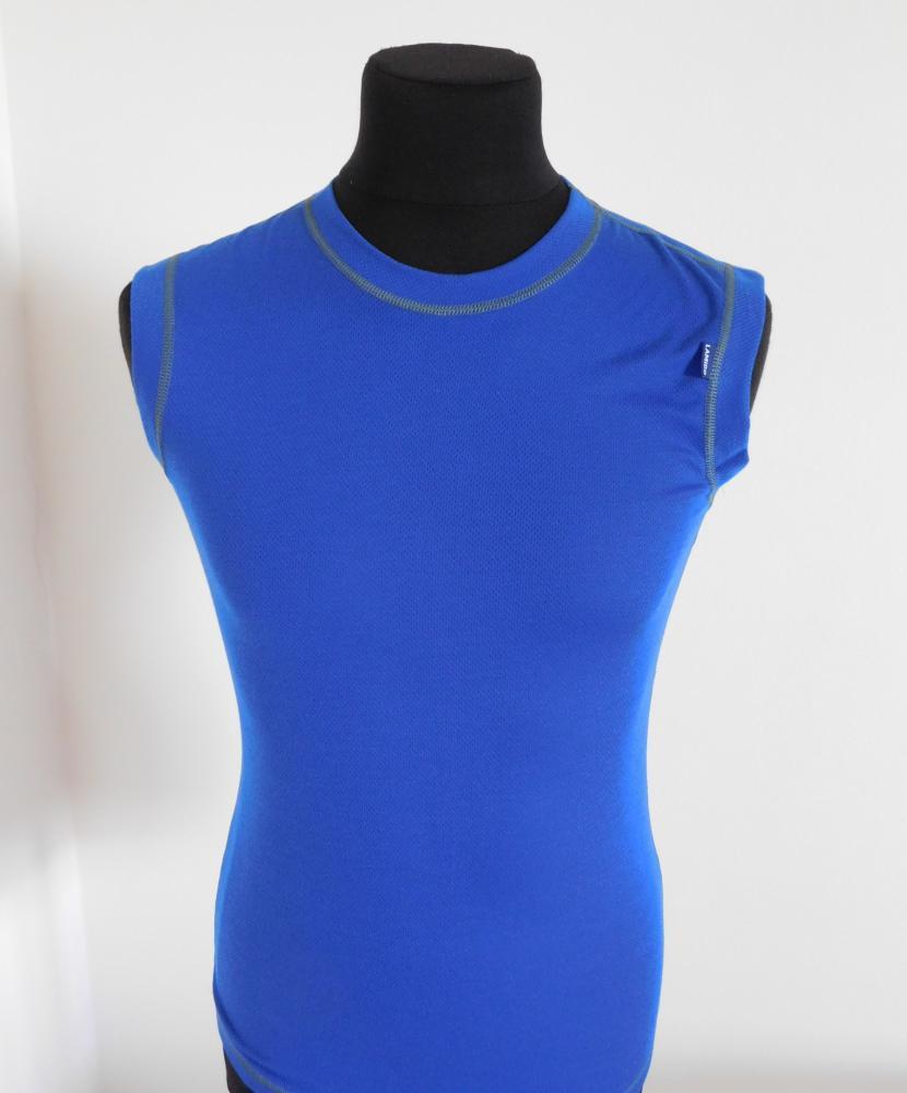 Pánské Skampolo Coolbest - středně modrá