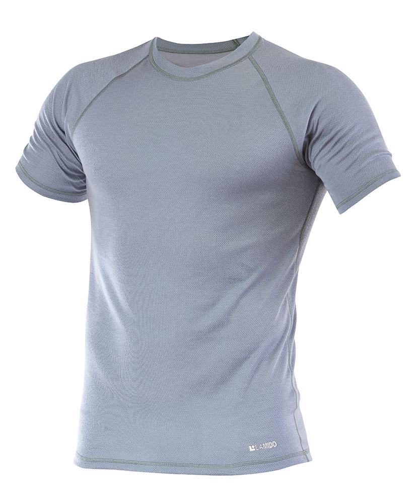 Pánské tričko krátký rukáv Coolbest