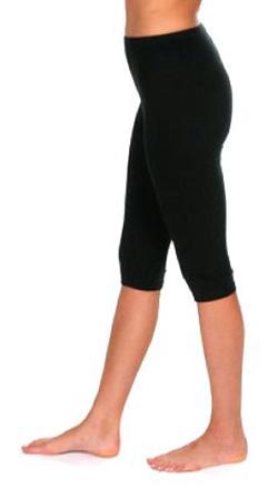 Dámské kalhoty Laura - černá