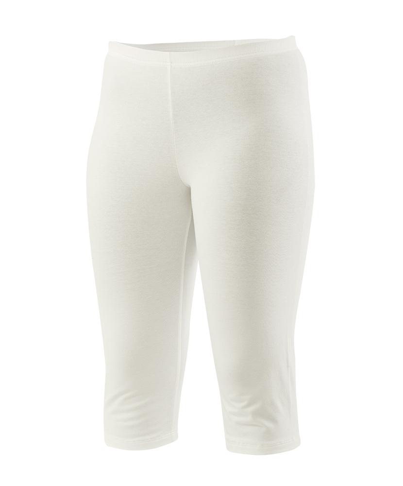 Dámské kalhoty Laura - bílá