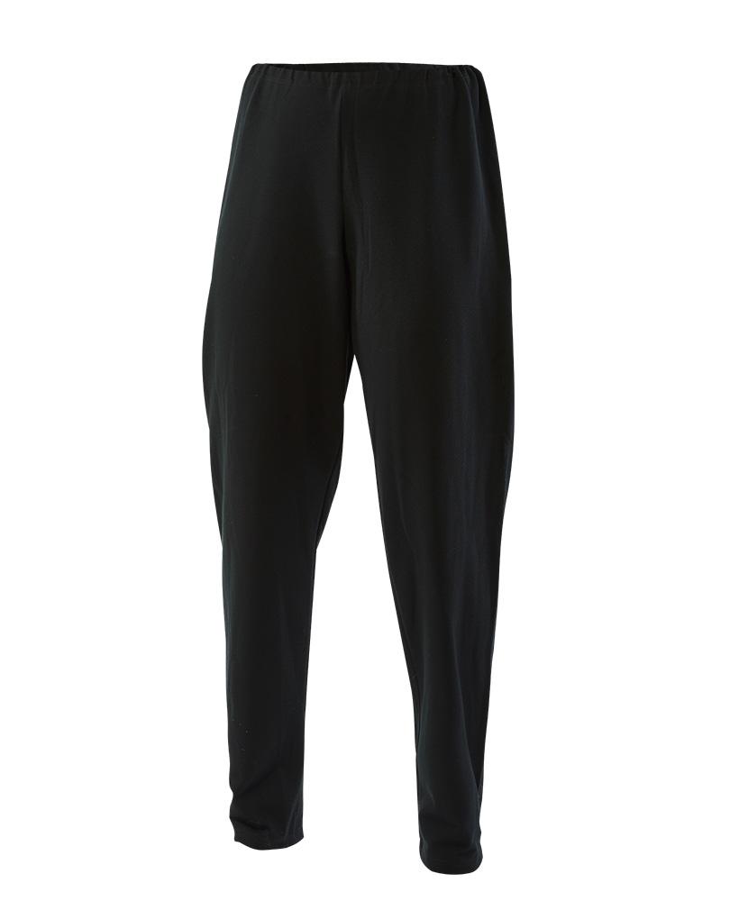 Dámské domácí kalhoty Hana - černá