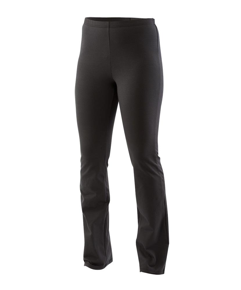 Dámské kalhoty Hanča - šedohnědá