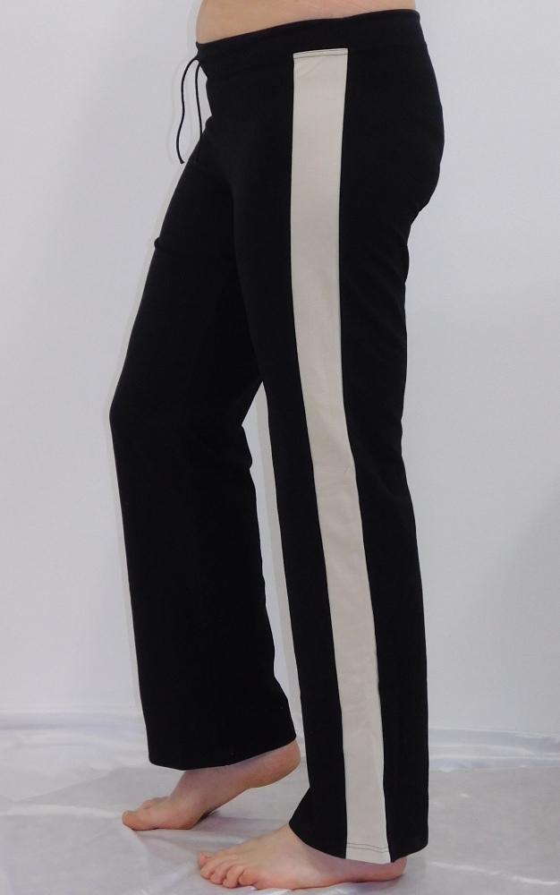 Dámské kalhoty Fany - černá