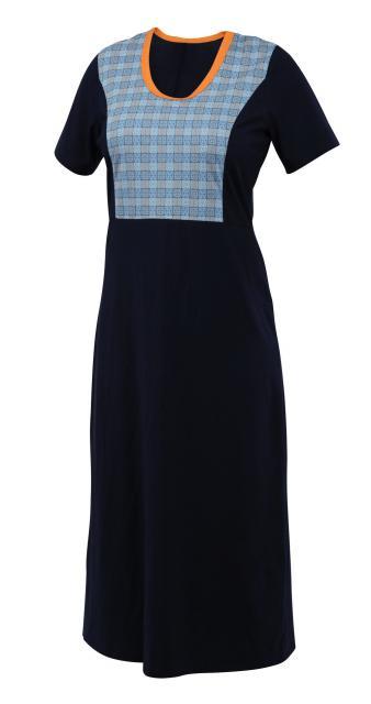 Dámské šaty Aneta - piškvorky