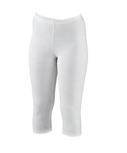 Dámské kalhoty Gita K bílá