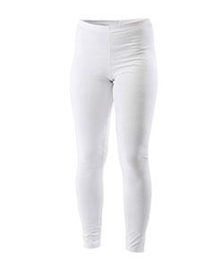Dámské kalhoty Gita D bílá