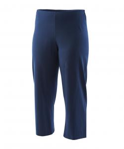 Dámské kalhoty Lena tmavě modrá