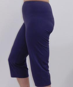 Dámské kalhoty Lena fialová