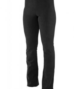 Dámské kalhoty Hanča - prodloužené černá