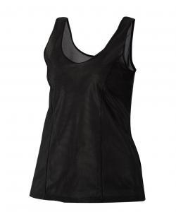 Dámská košilka Vanda K černá