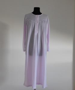 Dámská noční košile Karmela fialová