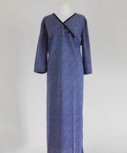 Dámské šaty Evita modrá