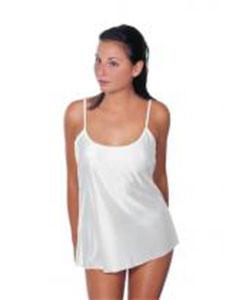 Dámská košilka Belinka K bílá