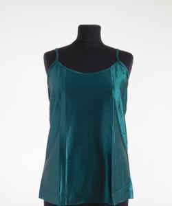 Dámská košilka Belinka K tmavě zelená
