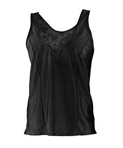 Dámská košilka Olša K černá