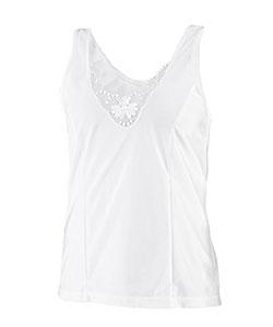 Dámská košilka Olša K bílá