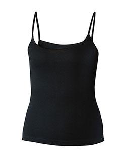 Dámská košilka Naďa černá