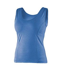 Dámská košilka Nisa tmavě modrá