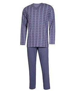 Pánské pyžamo dlouhé Emil