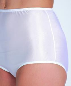 Dámské kalhotky Valerie bílá