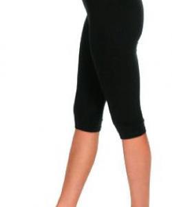 Dámské kalhoty Laura černá
