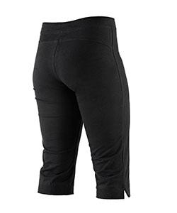 Dámské kalhoty Karina černá