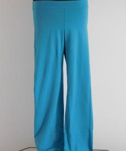Dámské kalhoty Kara tyrkys