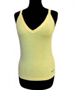 Dámské tričko Pety žlutá