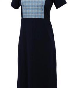 Dámské šaty Aneta piškvorky