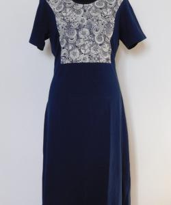 Dámské šaty Aneta cibulák